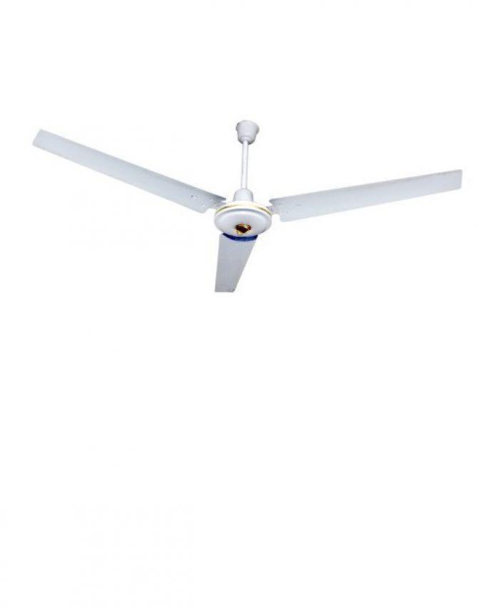 Ceiling Fan SCF DECO 60 - White