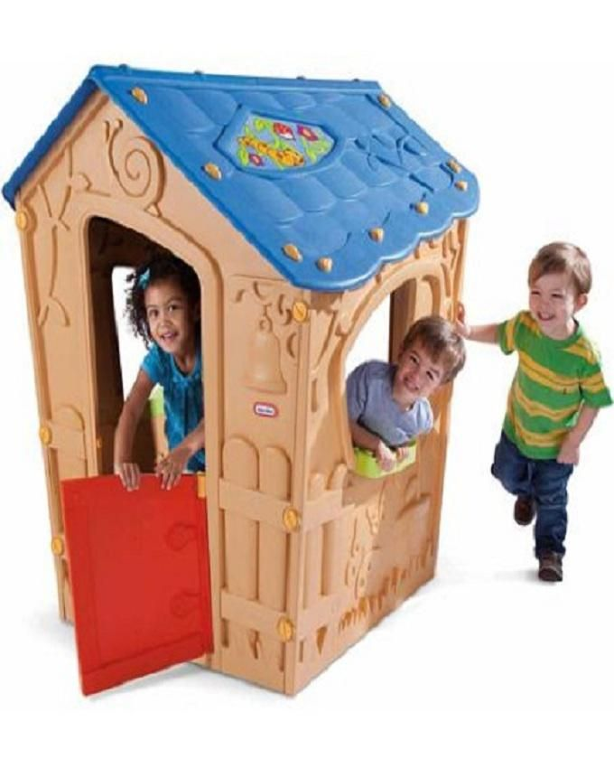Little Tikes Secret Magical Playhouse