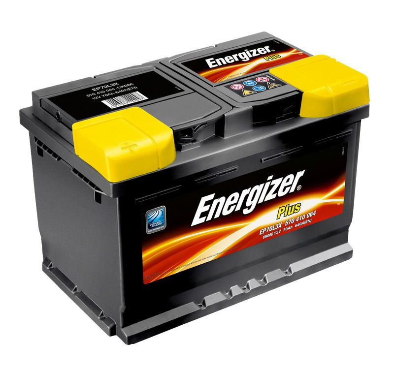 EP35J-TP 35Ah Car Battery