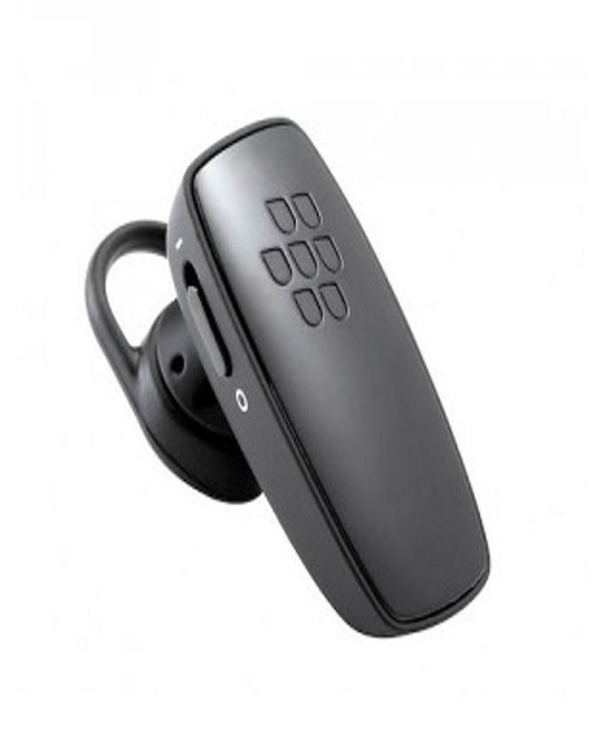 Universal Bluetooth Headset HS-250 - Black