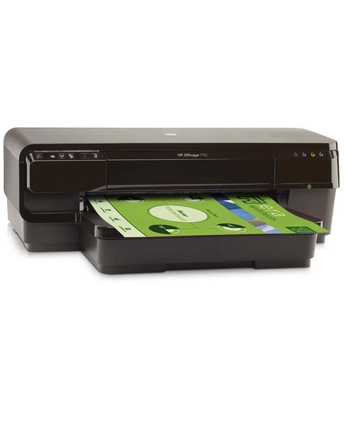OfficeJet 7110 Printer