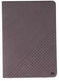 Dotti-mini Premium Ultra Slim Case For iPad Mini - Grey