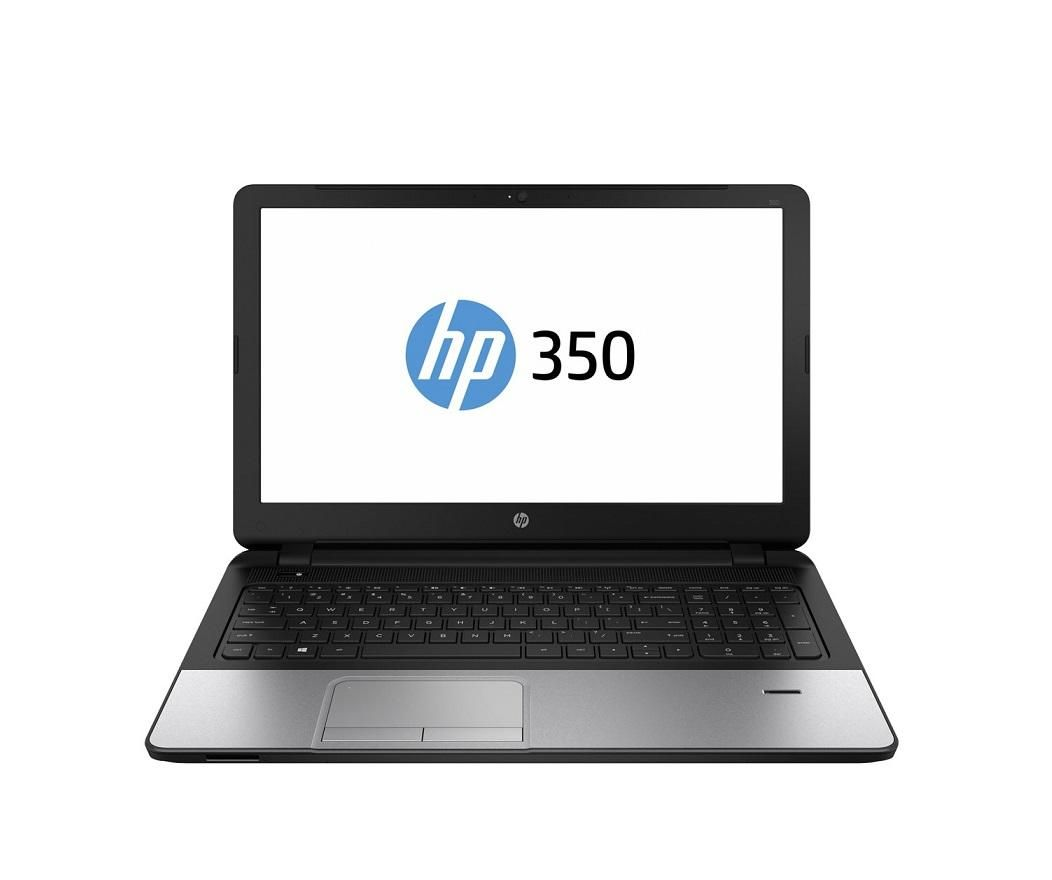 350 G2 Intel Pentium Dual Core-1.9GHz (4GB,500GB HDD) 15.6-Inch Windows 7Pro Laptop