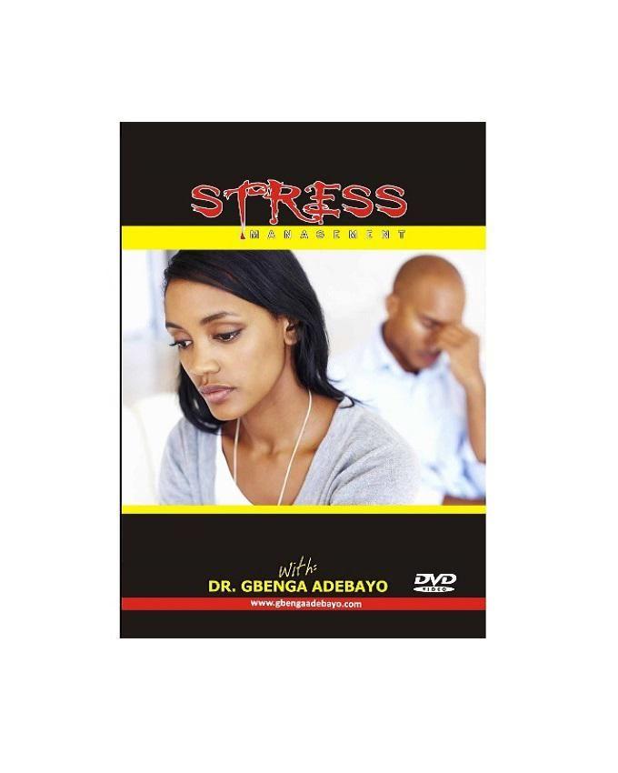 Stress Management DVD