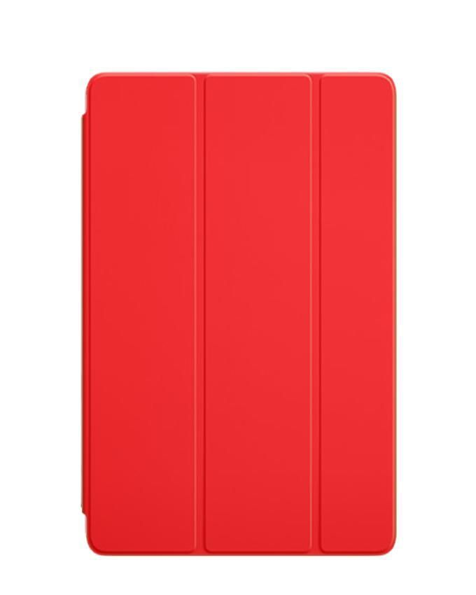 Candy iPad Air Smart Cover - Red