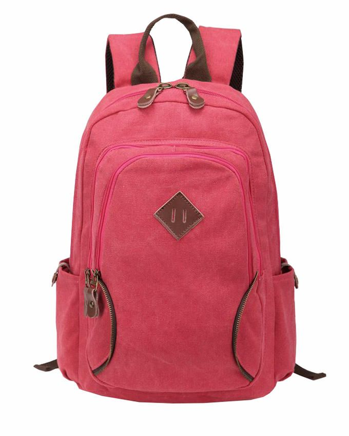 Backpack- Pink