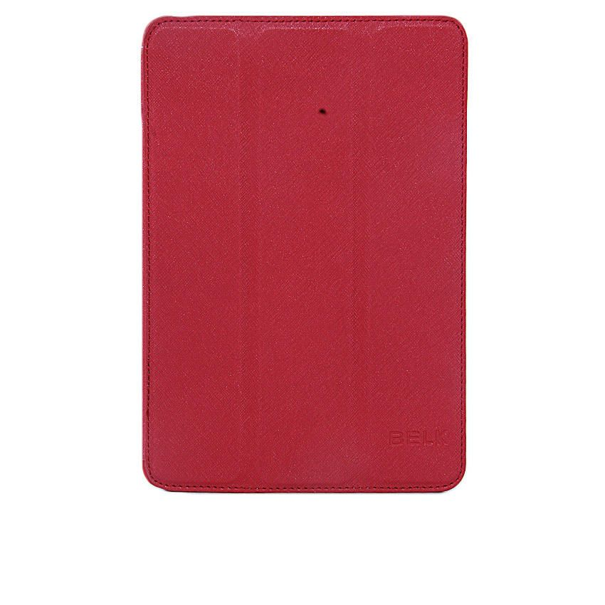 7-Inch Case for Apple iPad Mini Tablets - Red