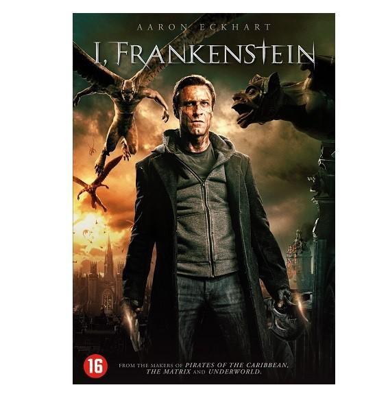 I. Frankenstein (DVD)