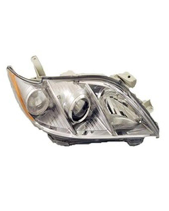 Camry 2007-2009 Right Head Lamp