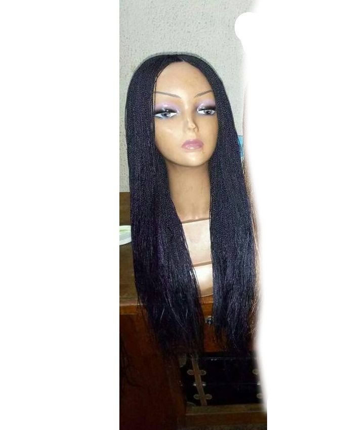 Universal Hair Extensions 10