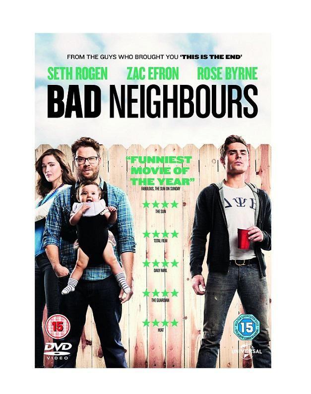 Neighbours (DVD)