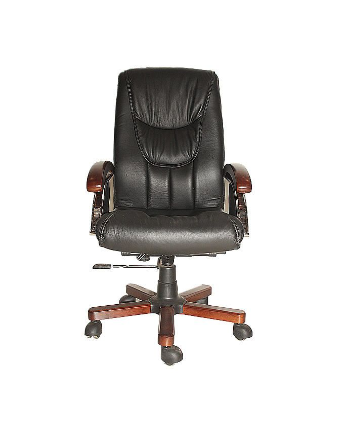 Mayfair Bonded Executive Leather Chair