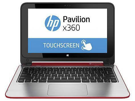 Pavilion 11-n001nia Intel Dual Core-2.16GHz (4GB,500GB HDD) 11.6-Inch Windows 8 Netbook (Free Shipping)