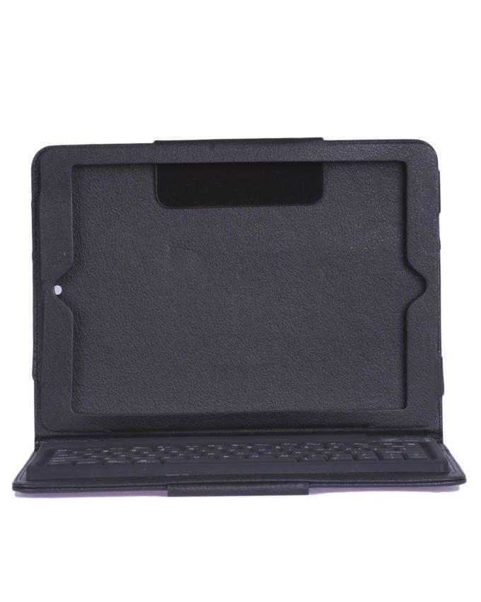 iPad Air USB Keyboard Case - Black