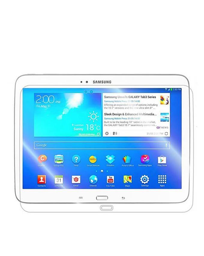 Screen Protector For Galaxy Tab 2 10.1