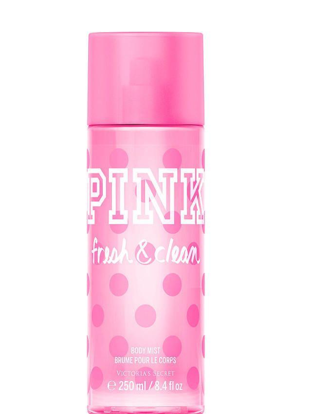 Pink Fresh & Clean Body Mist - 250ml