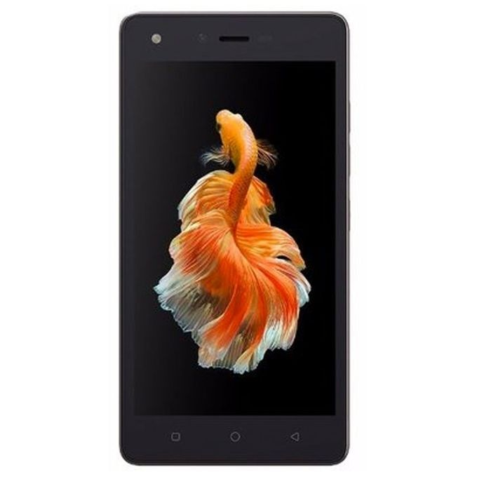 Tecno Tecno WX3, 5-Inch(1GB RAM,8GB ROM) 7.0 Android(Nougat),5MP Back Camera 5MP Front Camera Smartphone-champagne Gold