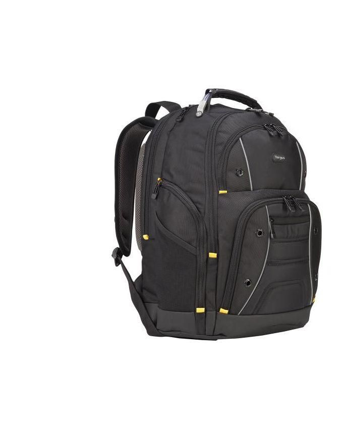 TANC Laptop Backpack - Black