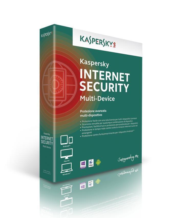 Internet Security 3PC