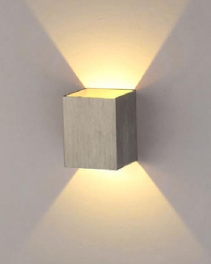 Wall Light Jumia: Sunshine New Modern 3W LED Square Wall Lamp Hall Walkway