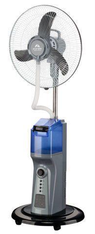 """16"""" Rechargeable Mist Fan - ADK6116"""