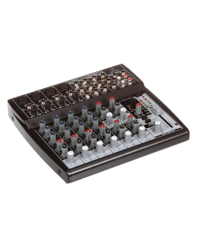 behringer xenyx 1202fx 12 channel audio mixer with effects processor buy online jumia nigeria. Black Bedroom Furniture Sets. Home Design Ideas