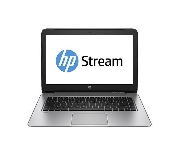Stream 14-z000na AMD Quad Core-1GHz (2GB,32GB eMMc) 14-Inch Windows 8 Laptop