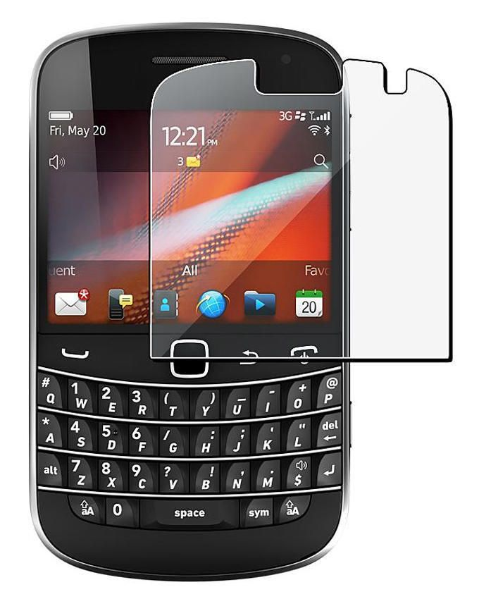 Screen Protector For Bold 9900