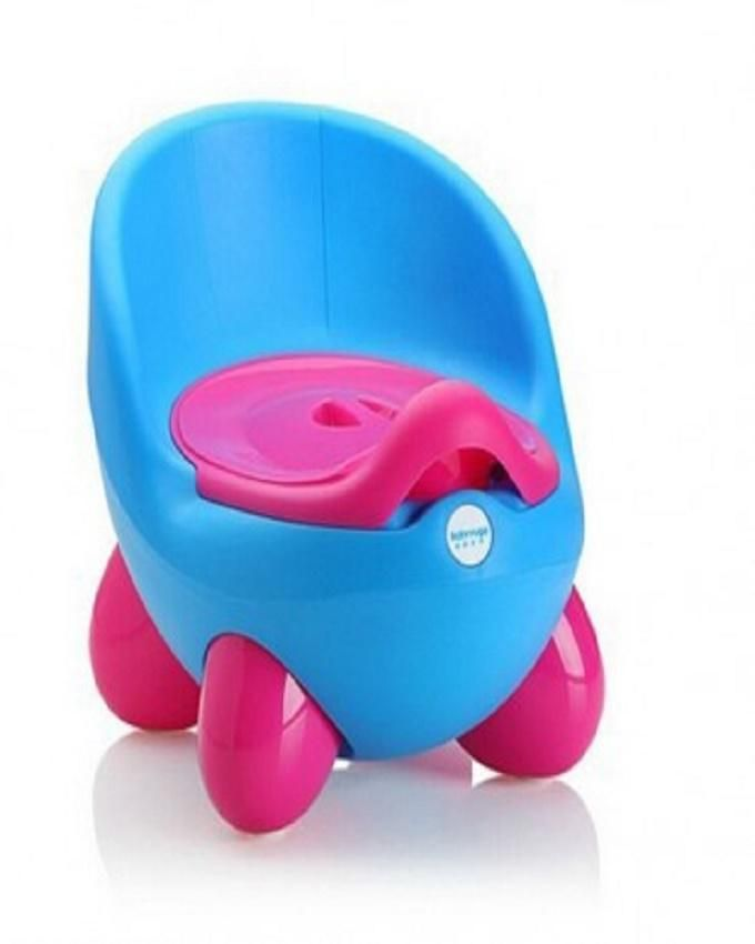 Kiddies Potty - Multicolour
