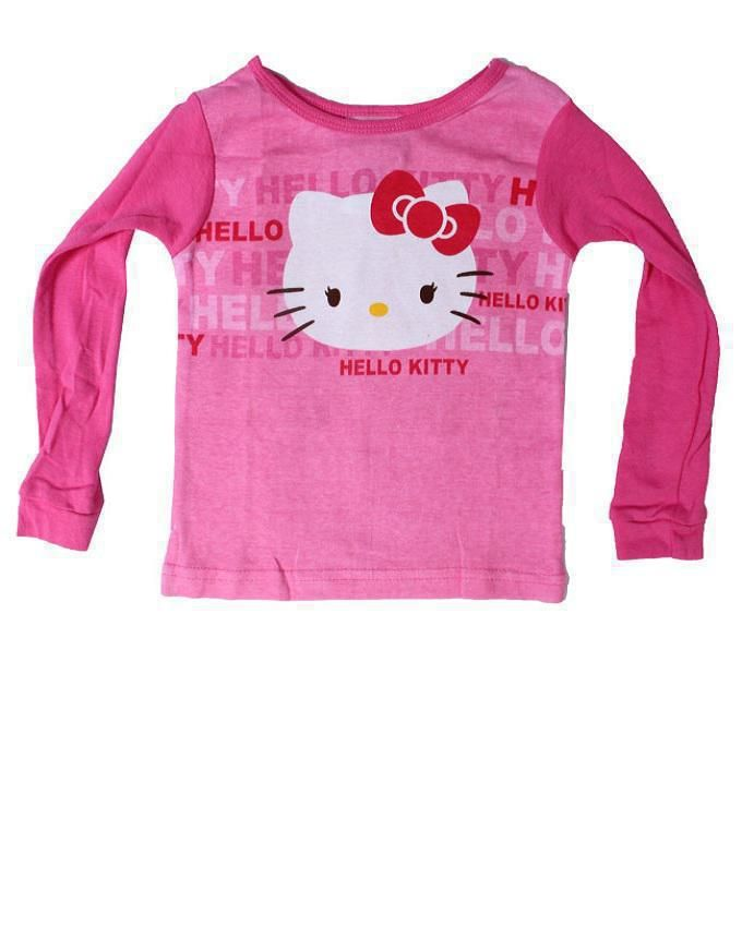 Hello Kitty Girl's Sleepwear
