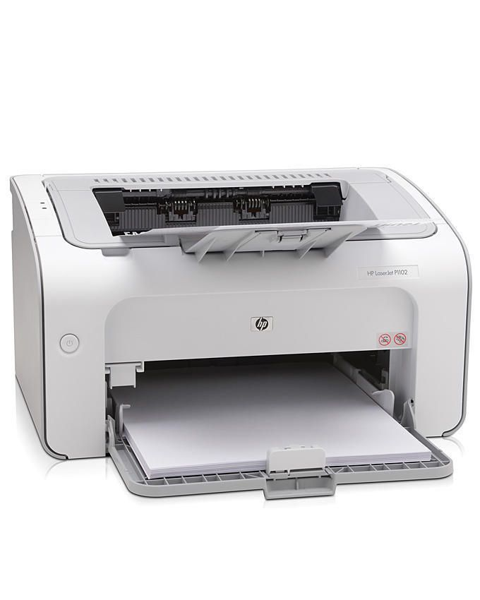 Laserjet Printer P1102