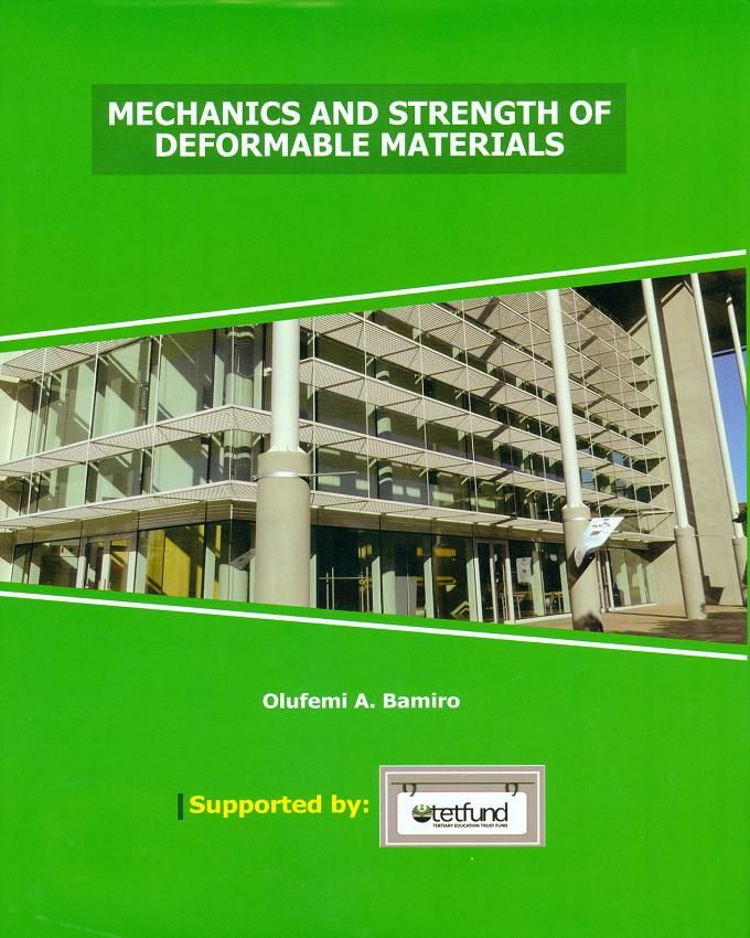 Mechanics and Strength of Deformable Materials- Green