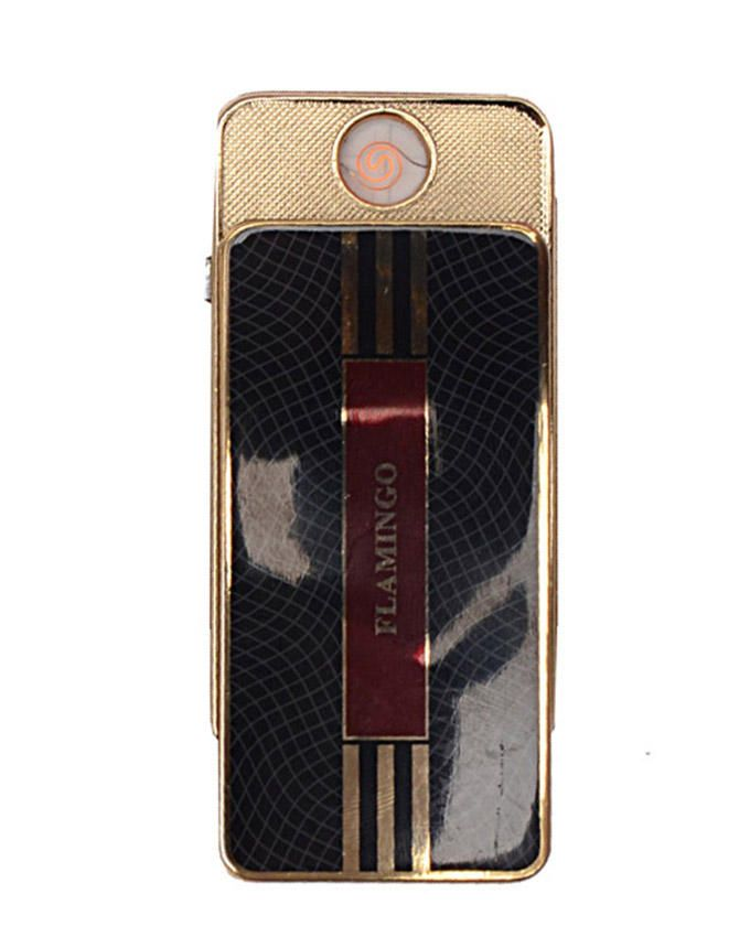 USB Powered Rechargeable Luxury Lighter