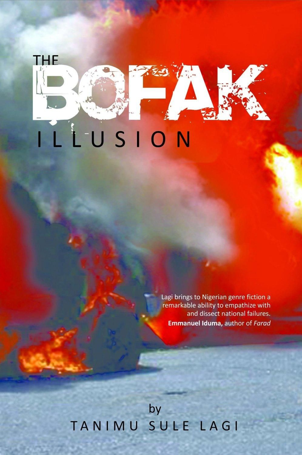 The Bofak Illusion - Paperback