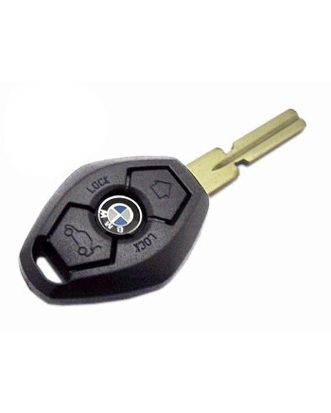 BMW 4 Track Replacement Remote Key Shell