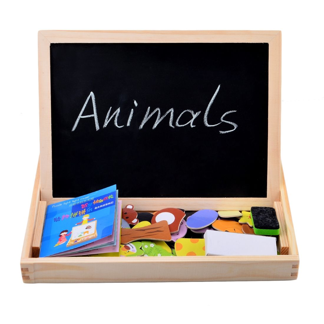 Smart HandsOn Toys and Puzzles  Hoagies Gifted Kids amp Teens