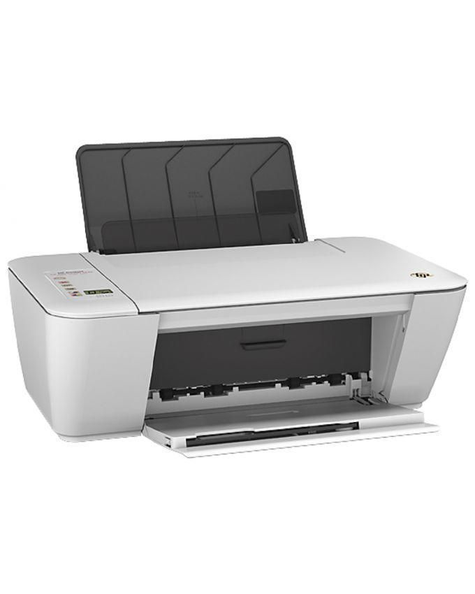 Deskjet 2540 Wireless All-in-one Printer