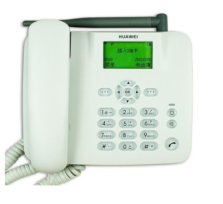Gsm Fixed Wireless Phones - White F316/7 FWP