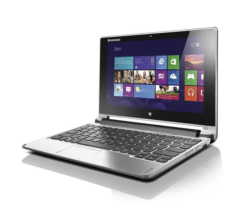 Ideapad Flex 10 Intel Celeron Dual Core (4GB,500GB HDD) 10.1-Inch Windows 8 Netbook