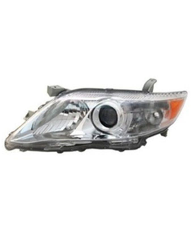 Camry 2010- Left Head Lamp