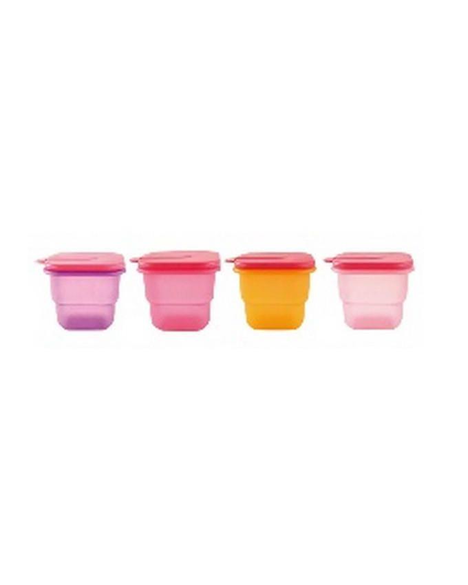 4 Storage Bowls