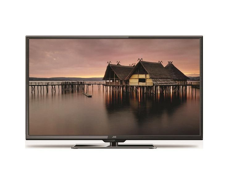 50-Inch LT-50N530 Full HD LED TV
