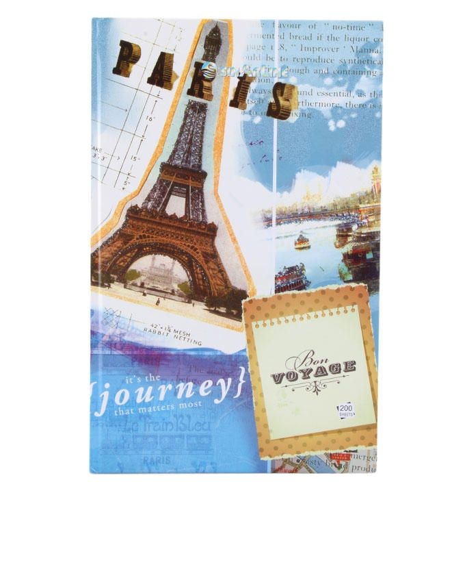 Hard Cover Note Book - HB0277570