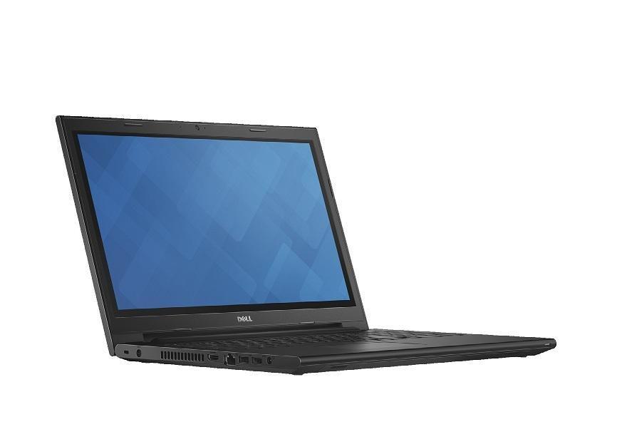 Inspiron 3542 Intel Celeron-1.86GHz (2GB,500GB HDD) 15.6-Inch FreeDOS Laptop