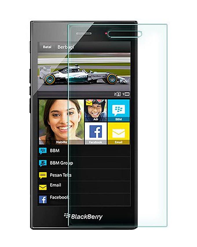 Screen Protector For BlackBerry Z3