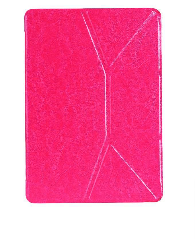 Classic Flip Case For Ipad Air - Light Pink