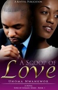 A Scoop of Love (Sons Of Ishmael Series Book One)