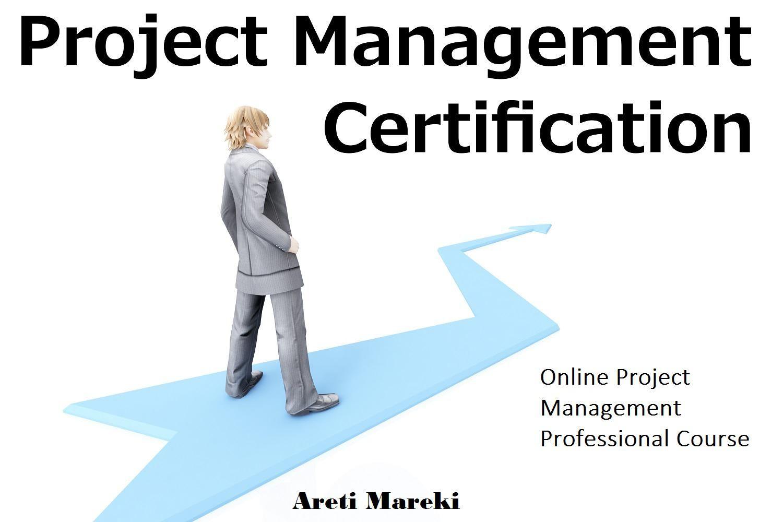Online Project Management Professional Course