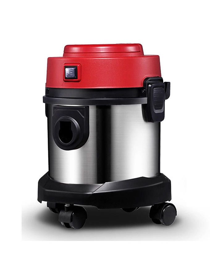 Wet & Dry Vacuum Cleaner WDC-1501 - Silver