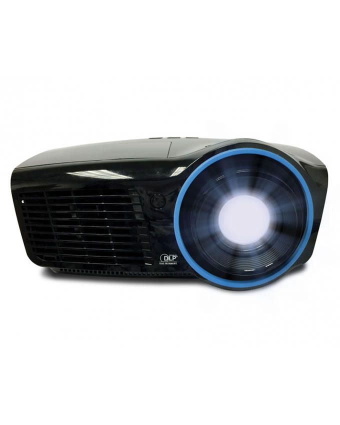 DLP 4200 Lumens Projector IN3134a